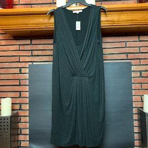 Loft Sleeveless Dress NWT SZ - LP